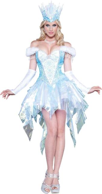 ic8036-snow-queen-women-sexy-ice-queen-deluxe-elite-halloween-costumes